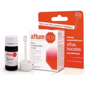 AFTUM FILM GEL ORAL 10 ML